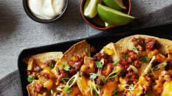 Treat Yourself To These Droolworthy Nachos