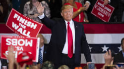 Pour Trump, les États-Unis seront