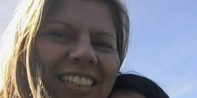 O homem deixou sete bilhetes em sua casa, direcionados à ex-esposa, Andreia Magalhães Castro Antunes