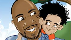 Black Author Told His Book On Being A Father Had No