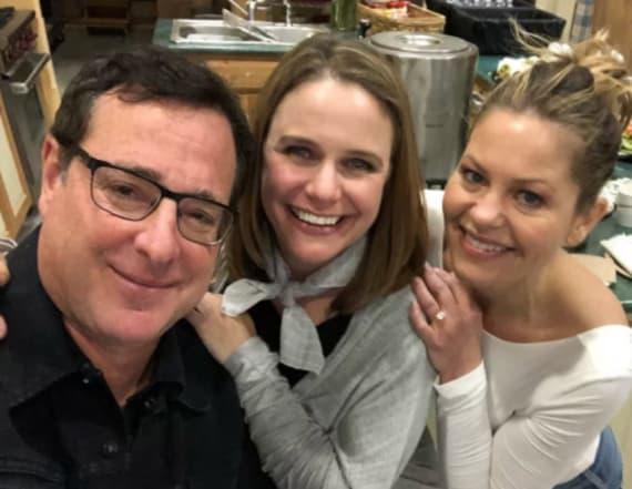 'Fuller House' cast begins work on final season