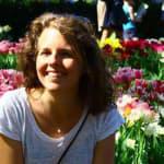 Giorgia sopravvissuta a tre attentati in tre anni: dopo Parigi e Bruxelles, salva a