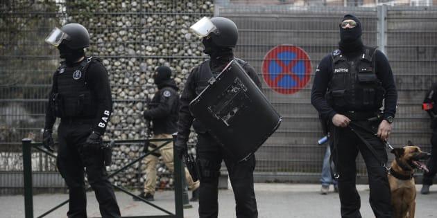 Abdeslam comparaîtra devant la justice en Belgique — Attentats de Paris