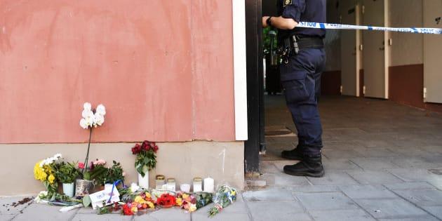 En Suède, indignation après les tirs mortels de la police sur un jeune trisomique avec une arme en plastique