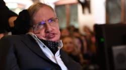 El astrofísico Stephen Hawking ha