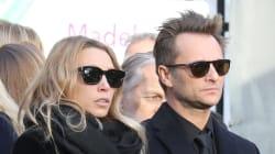 Laura Smet et David Hallyday veulent contester le testament de leur père Johnny Hallyday devant la