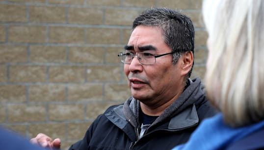 Grassy Narrows Chief Says Feds Have 'Stalled' On Mercury Treatment