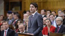 LGBTQ2: Trudeau présente ses excuses avec «honte, tristesse et profond