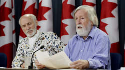 Experts Call Canada's Nuclear Waste Disposal Policy