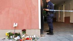 En Suède, indignation après les tirs mortels de la police sur un jeune homme trisomique muni d'une arme en
