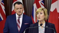 Provincial Government Passes Bill To Prevent Ontario Power