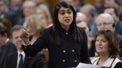 Liberal House Leader Fires Back After Tory MP Says She's Being