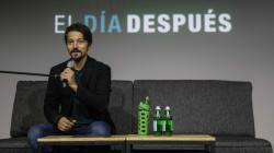 Diego Luna presenta 'El Día Después', iniciativa para conciliar a los ciudadanos luego de las