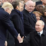 Ce que se sont dit Trump et Poutine lors de leur discussion à