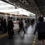 インフルエンザウイルスを女性から検出。中目黒駅のホーム転落で死亡「ふらふらしていた」という目撃情報