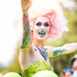 6 raisons de faire un défilé de la Fierté LGBTQ en
