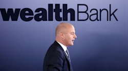 Ian Narev To Depart As CommBank CEO In Wake Of Money Laundering