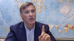 B.C. Businessman Sues Maxime Bernier Over 'People's Party Of