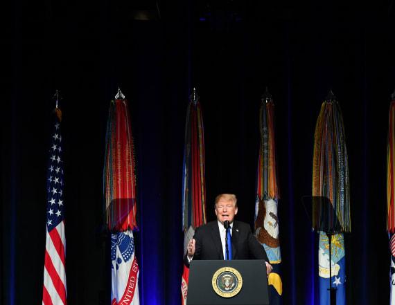 Democrats heighten calls for Trump's impeachment