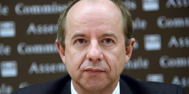 L'ancien ministre de la Justice Jean-Jacques Urvoas pourrait être poursuivi pour avoir transmis un document confidentiel au député Thierry Solère.