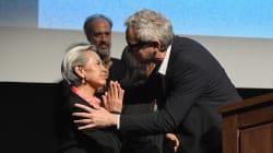 Ella es la mujer en la que se inspiró Alfonso Cuarón para crear a