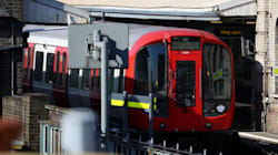 British Police Arrest Second Man In Connection With London Train