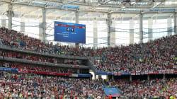 Coupe du monde: l'Angleterre et la Belgique qualifiées pour pour les huitièmes de