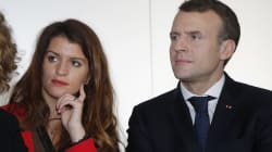 Macron accusé de bloquer une avancée pour l'égalité