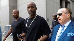 Le rappeur américain DMX plaide coupable de fraude