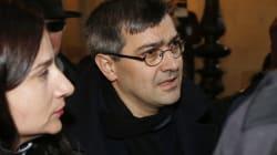 Gilets jaunes: Julien Coupat interpellé à Paris et placé en garde à