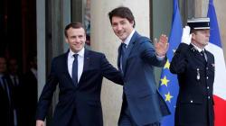 De quoi discutera Justin Trudeau à