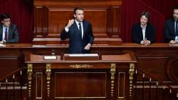 BLOG - Derrière l'imposture et en même temps le spectacle, Macron prépare la mise au pas des