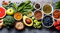 BLOGUE Mangez plus de légumes et moins de