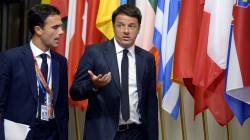 Il cantiere 'oltre il Pd' di Gozi, verso le Europee, aspettando Renzi (di A.