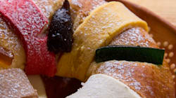 Festivales para comer deliciosa rosca de Reyes (y chocolate