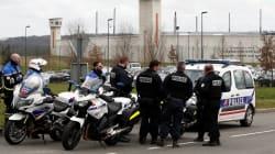 À la prison de Condé-sur-Sarthe, le Raid interpelle cinq