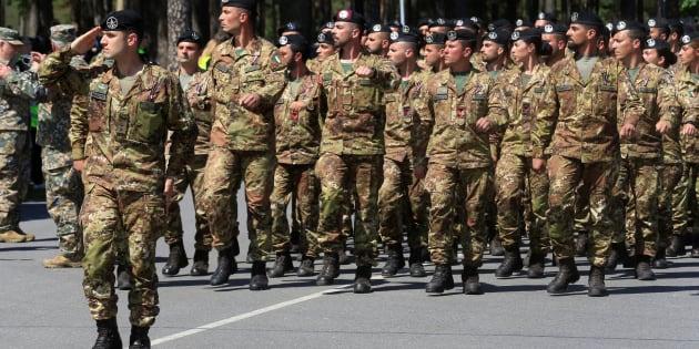 La Regione Veneto vuole ripristinare la leva obbligatoria