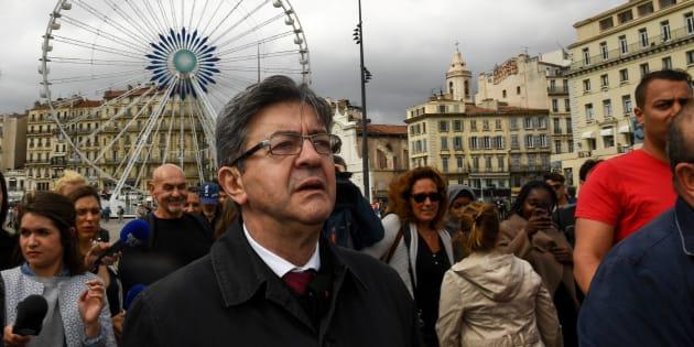 Le rêve de Mélenchon? Devenir patron et éditorialiste du journal La Marseillaise.
