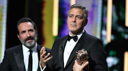 George Clooney Subtly Compares Donald Trump Era To