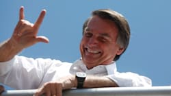 Datafolha: Bolsonaro está à frente de Haddad no segundo