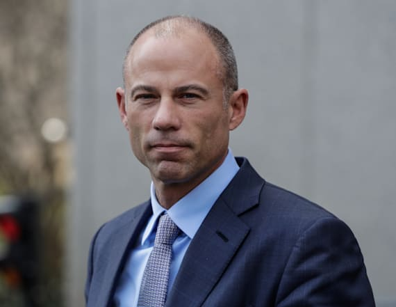 Avenatti's law firm hit with $10M judgment
