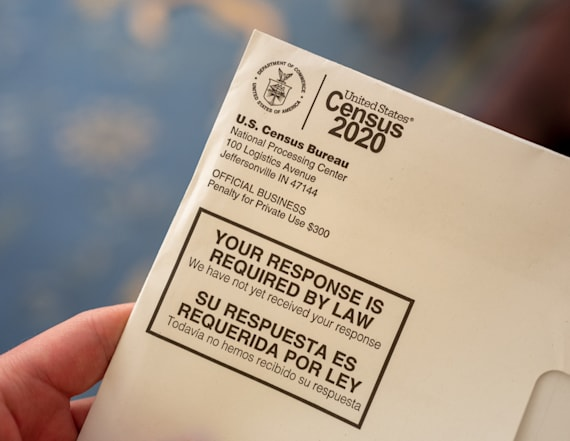 Worries about 2020 census' accuracy grow