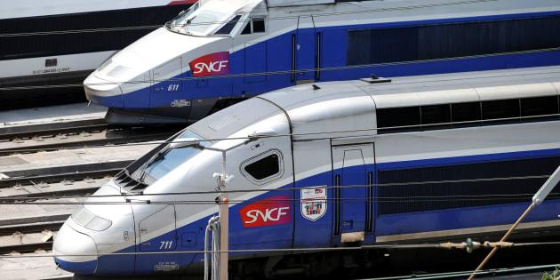 La SNCF condamnée pour discrimination envers la première femme contrôleure de train