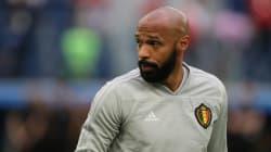 Da leggenda ad avversario: il derby mondiale di Thierry