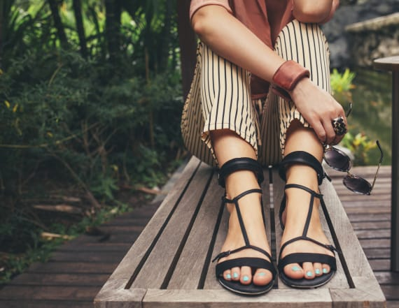 20+ sandals you'll want to live in this summer