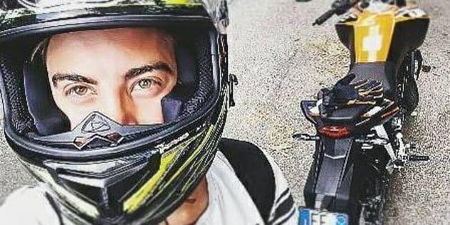 Trovato morto Matteo Barbieri, il giovane scomparso a Roma l