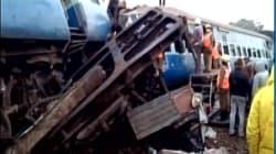 UPDATE: Toll Rises To 36 As Jagdalpur-Bhubaneswar Express