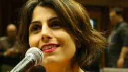 PC do B escolhe Manuela D'Ávila para concorrer à Presidência em