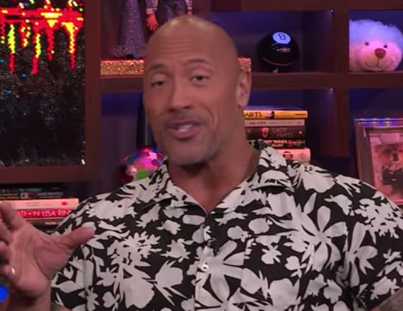 The Rock: 'No need' to speak with Tyrese after feud