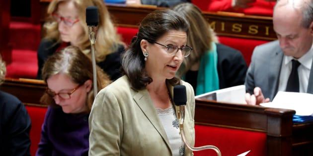 La ministre de la Santé, Agnès Buzyn, a évoqué la possibilité d'une seconde journée de solidarité pour financer la dépendance.